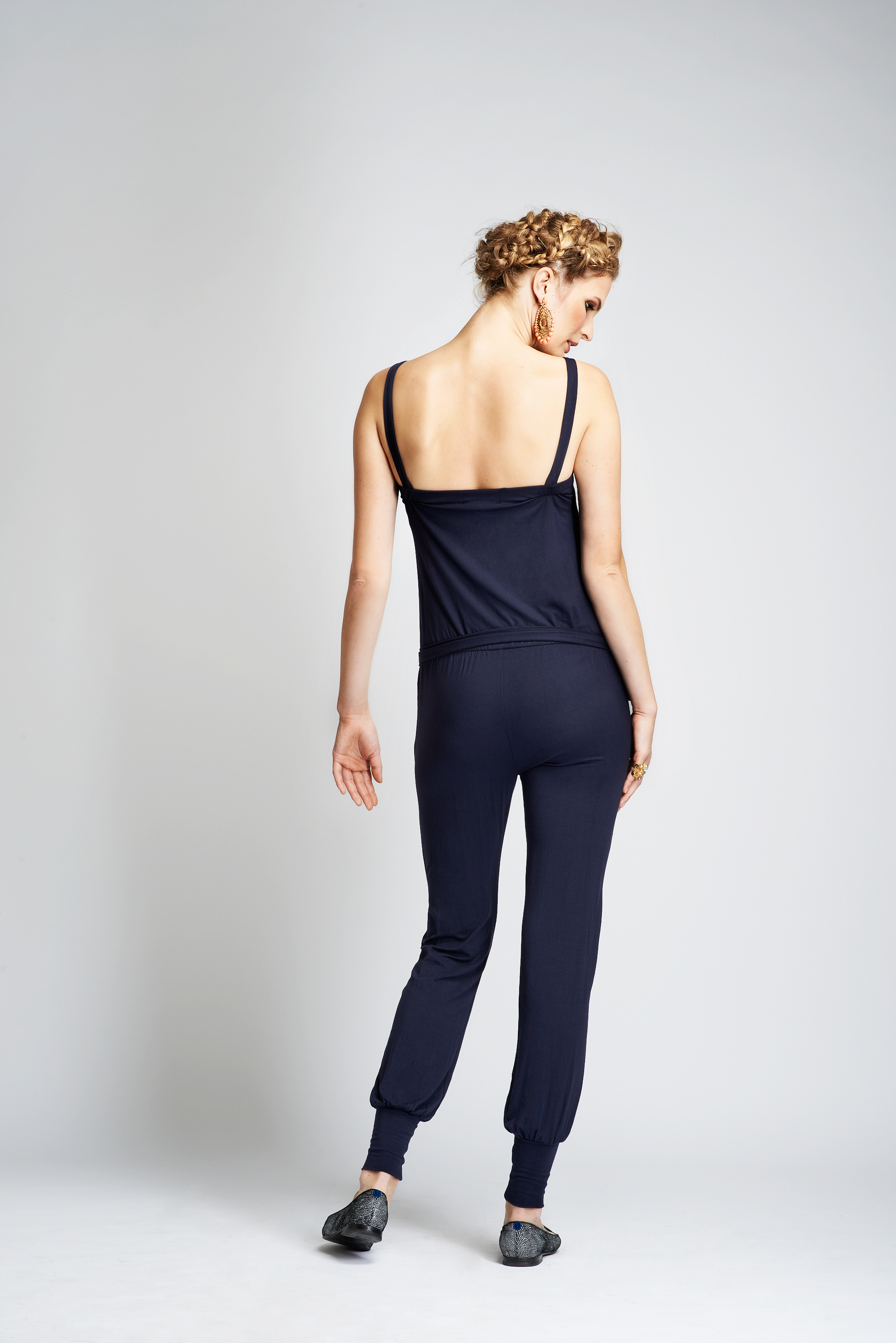 Maternity Jumpsuit | Maternity All-In-Ones