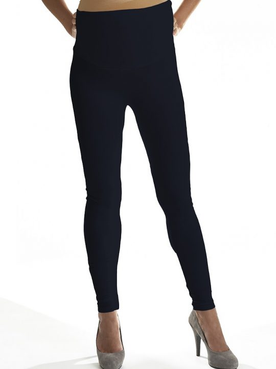 Stretch Jersey Maternity Leggings