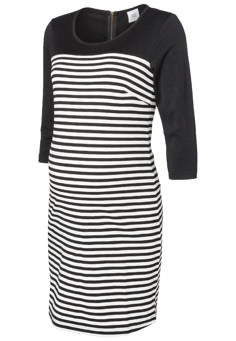 Mamalicious stripe dress