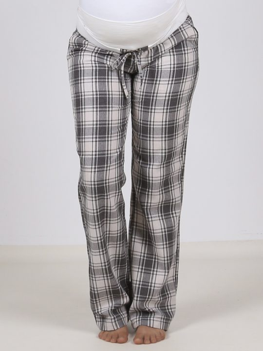 Maternity pyjama pants trousers bottoms